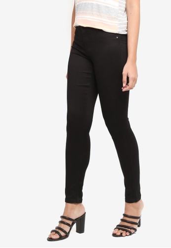 Dorothy Perkins black Frankie Super Skinny Jeans 0CD96AA835CD99GS_1