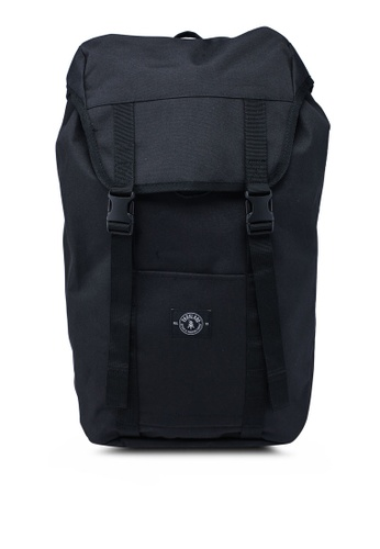 Parkland black Westport Backpack BE1C5AC47F2723GS_1