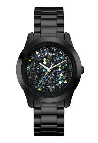 Guess Watches black Crush Ladies GW0020L4 Watch F9DFFAC8CED339GS_1
