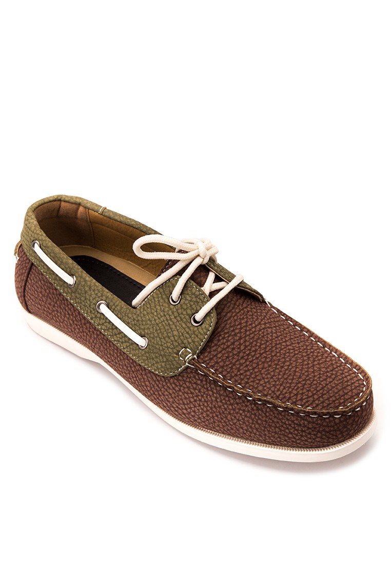 Unie Boat Shoes