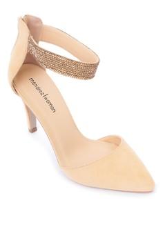 Blaze Heels