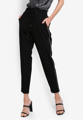 ESPRIT black Woven Length Service Pants A36B5AA5641CA4GS_1