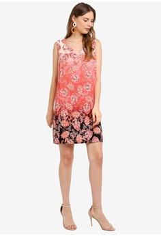 de05ca45cac4ae 20% OFF Wallis Petite Orange Paisley Printed Shift Dress S$ 119.00 NOW S$  94.90 Sizes 8 10 12 14 16