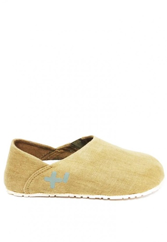 OTZ Shoes brown Espadrille Men's Shoe 5A983SH54E1B98GS_1