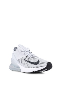 453cc053eec3 Nike Men s Nike Air Max 270 Flyknit Shoes RM 631.15. Available in several  sizes