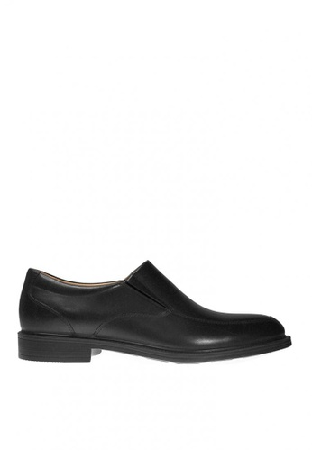 Sebago black Mason Slip On M E2AF5SH329F407GS_1
