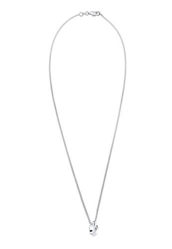 鑽戒 925 銀項鍊, zalora時尚購物網評價飾品配件, 飾品配件