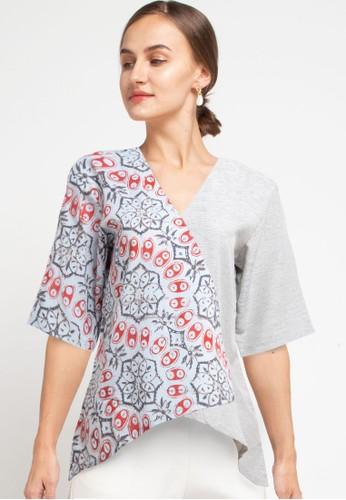 bhatara batik grey Callia 87E36AA1518F24GS_1