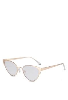 fc41000120c Quay Australia gold Song Bird Glasses DE0AEGL188ECA2GS 1
