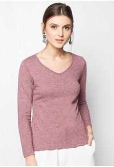 Leah Long Sleeve Top