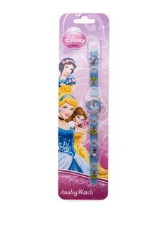 Disney Princess Girls Plastic Strap Watch PRINCESS-SA-102