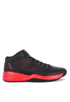 sale retailer 83f7c aac92 Fila multi BB Focus Sneakers 6FCC9SH4858F20GS 1