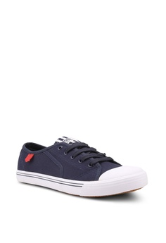 North Star North Star Low Cut Sneakers RM 69.99. Available in several sizes