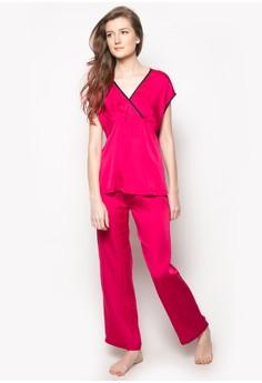 Leela Pajama Set