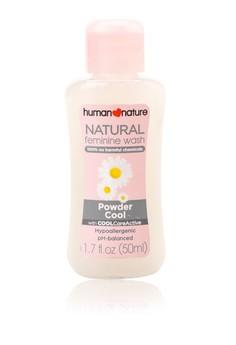 Natural Feminine Wash Powder Cool