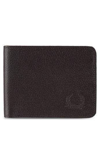 Arrow brown Pebbled Wallet D4490AC733D707GS 1 9b654ece2b