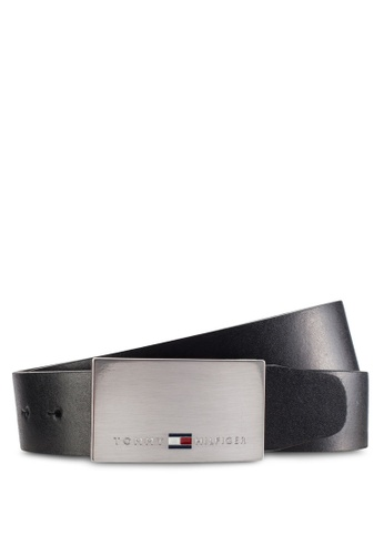 Tommy Hilfiger DOUBLE BUCKLE GIFTBOX 3.5 ADJ TO861AC96VRVMY_1