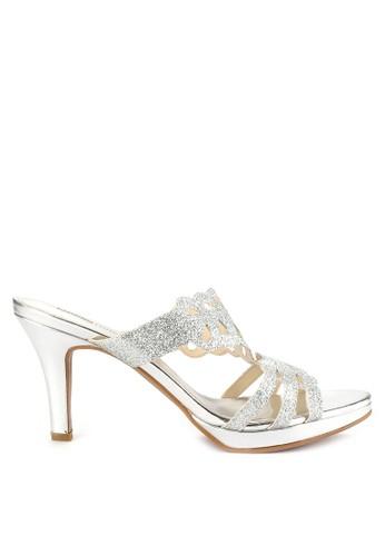 Studio NINE silver Ladise Shoes 02569Za B76ABSH8C61C7DGS_1