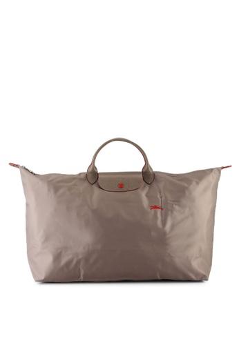 Longchamp multi Le Pliage Club Travel Bag XL (zt) 6A2B8AC885DFC7GS_1