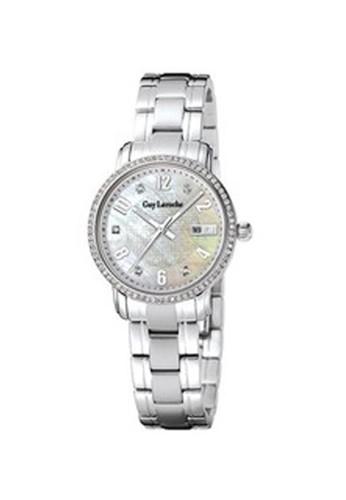 Guy Laroche Watches silver Guy Laroche L2020-02 Jam tangan wanita 4F44FAC7F407B6GS_1