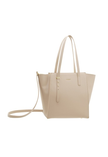 Tracey beige Tracey Betterment Tote Bag 635CAACDB99E94GS_1