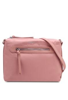 b9cfe17940aea Fiorelli pink Paige E W Crossbody Sling Bag 63FCAAC12AD0A9GS 1