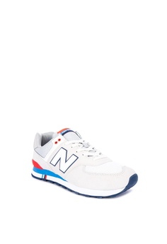 quality design ce8cb 1aa05 New Balance 574 Classic North Shore Pack Sneakers Php 3,995.00. Available  in several sizes