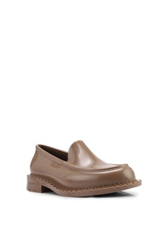c3b8847ad0d7 35% OFF Melissa Melissa Penny Ad Loafers RM 321.90 NOW RM 209.90 Sizes 5