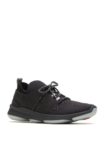 Hush Puppies black World Mens Casual Shoes 68F54SH733B1F1GS_1