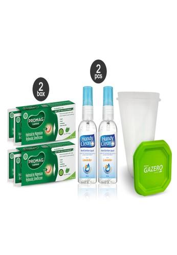 PROMAG n/a Paket Promag Liquid + Hand Sanitizer E4275ES2D63B92GS_1