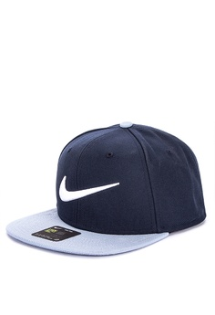 89ada31c5c3 Nike blue Unisex Nike Sportswear Pro Swoosh Classic Hat 0FB9DACDEA3F6FGS 1