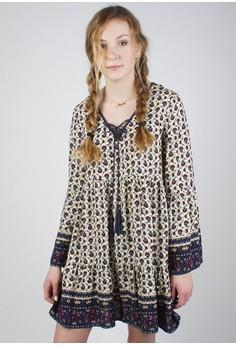 The LENA Hippie Dress