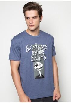 Nightmare Shirt