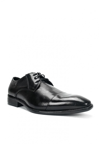 Mario D' boro Runway black Jordan Formal shoes AE109SHF1823EEGS_1