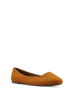 100f1f7fde 17% OFF Rubi Britt Ballet Flats S$ 19.95 NOW S$ 16.60 Available in several  sizes