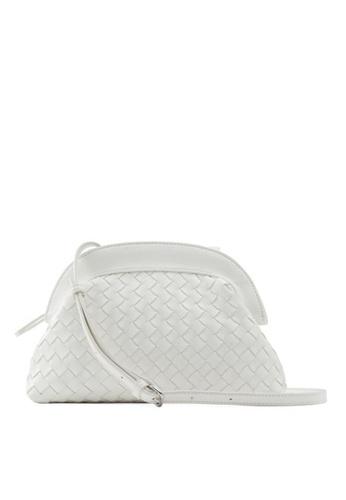 Call It Spring white Janetty Crossbody Bag 38B28AC2A758B1GS_1