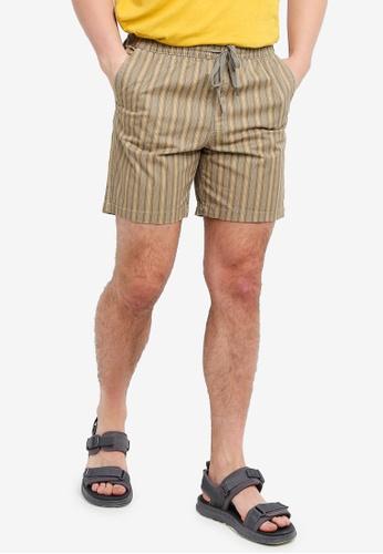 Cotton On 多色 Easy 短褲 2C940AA31B5DA6GS_1