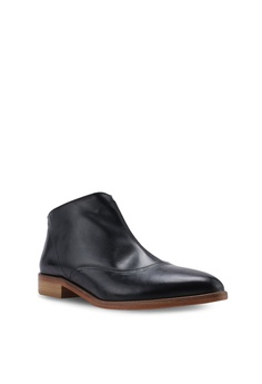 cheap for discount 0276d 3c94d Marie Claire Ankle Boots with Zip S  219.00. Available in several sizes