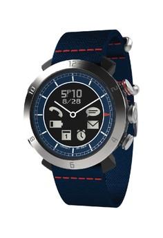 COGITO Watch CLASSIC Nylon - Navy