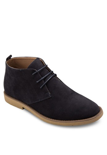 Elijah esprit台灣門市沙漠短靴, 鞋, 鞋