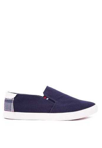 MICK + MARTY blue Nasr Terra Shoes MI681SH0K9FEPH_1