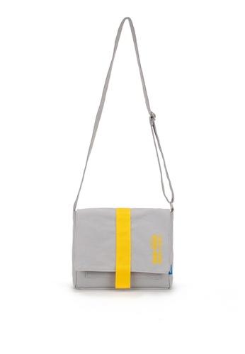 Open Mind Mini Cross Bag
