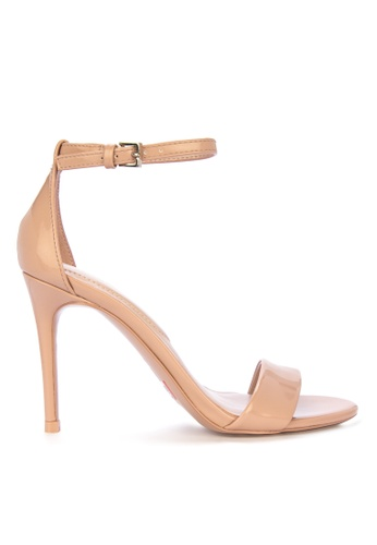 ALDO pink Cally Heels 62547SH0557612GS_1