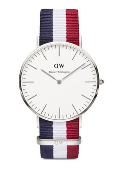 Cambridge 英倫風手錶