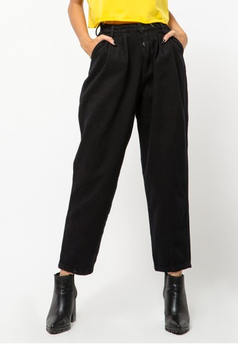COLORBOX black Slouchy jeans 770ACAA4691722GS_1