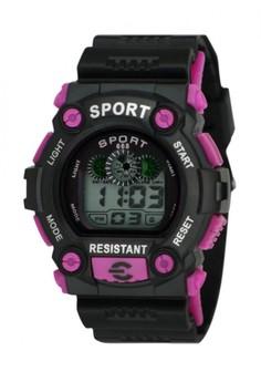 Multifunction Sports Watch 668