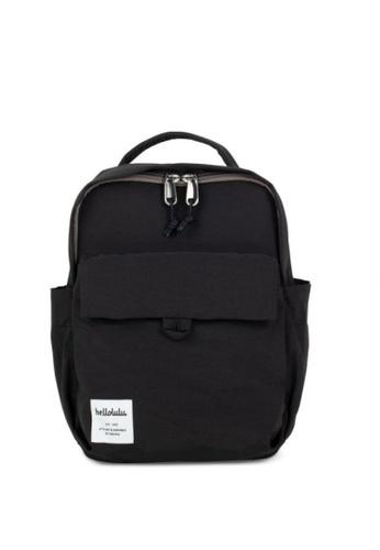 Hellolulu black Carter Jr. Mini Daypack 9E36AAC6E3A76EGS_1