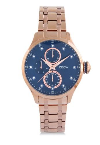 ZECA gold 3006L.S.C.RG3 ZE074AC0UL2DID_1