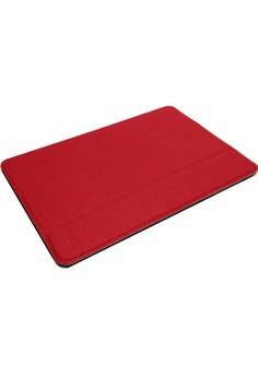 Belk Italian Style Leather Case for iPad Mini 3 (Red)