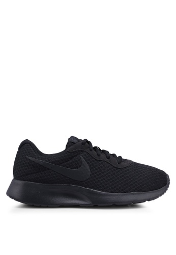 Nike black Nike Tanjun Shoes BD3F0SH19E5D98GS_1